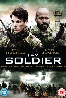 subtitrare I Am Soldier (2014)