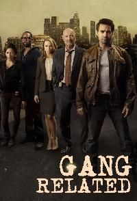 subtitrare Gang Related (2014)