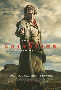 subtitrare The Salvation (2014)