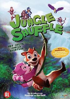 subtitrare Jungle Shuffle (2014)