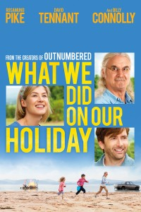 subtitrare What We Did on Our Holiday (2014)