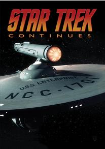 subtitrare Star Trek Continues (2013)