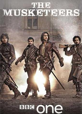 subtitrare The Musketeers (2014)