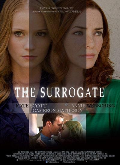 subtitrare The Surrogate (2013)