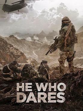 subtitrare He Who Dares (2014)