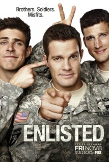 subtitrare Enlisted (2013)