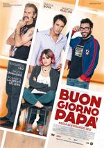 subtitrare Out of the Blue / Buongiorno papa  (2013)