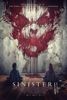 subtitrare Sinister 2 (2015)