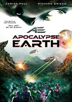 subtitrare AE: Apocalypse Earth (2013)