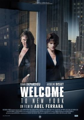 subtitrare Welcome to New York (2014)