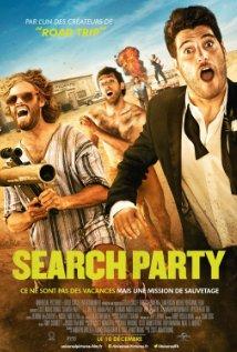 subtitrare Search Party (2014)