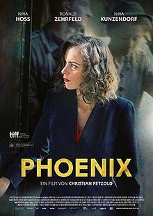 subtitrare Phoenix (2014)