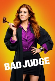 subtitrare Bad Judge (2014)