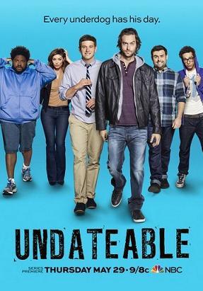 subtitrare Undateable (2013)