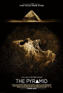 subtitrare The Pyramid (2014)