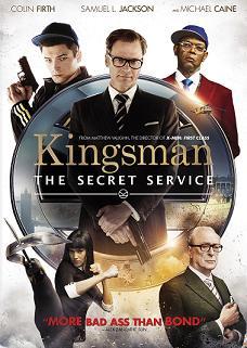 subtitrare Kingsman: The Secret Service (2014)