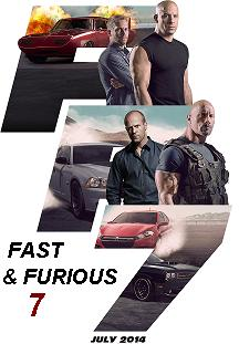 subtitrare Fast and Furious 7 / Furious 7  (2015)