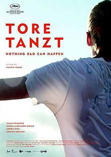 subtitrare Nothing Bad Can Happen / Tore tanzt  (2013)