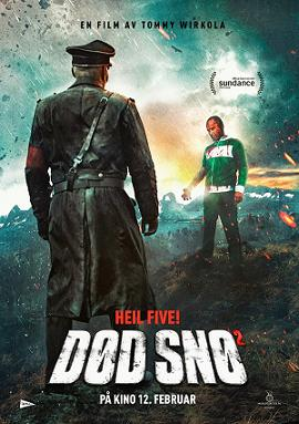 subtitrare Dead Snow: Red vs. Dead (2014)