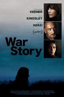 subtitrare War Story (2014)