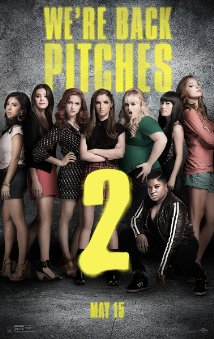 subtitrare Pitch Perfect 2 (2015)