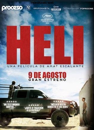 subtitrare Heli (2013)