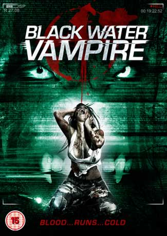 subtitrare The Black Water Vampire (2014)