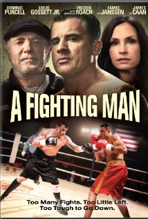 subtitrare A Fighting Man (2014)