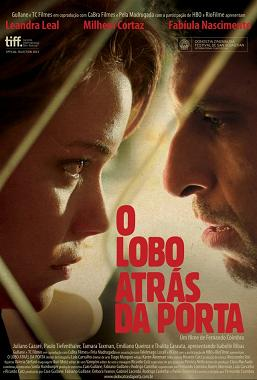subtitrare O Lobo Atras da Porta . Wolf at the Door (2013)