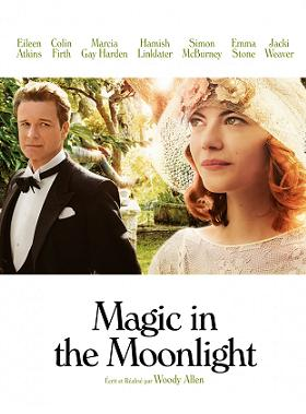 subtitrare Magic in the Moonlight (2014)