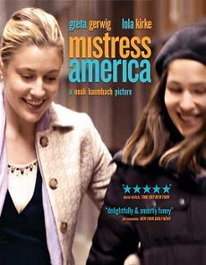 subtitrare Mistress America (2015)