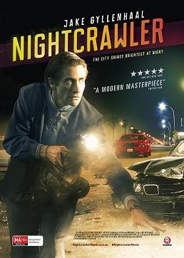 subtitrare Nightcrawler (2014)