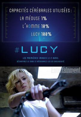 subtitrare Lucy (2014)