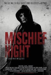 subtitrare Mischief Night (2013)