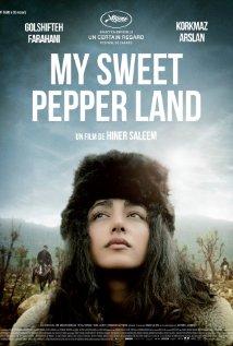 subtitrare My Sweet Pepper Land (2013)