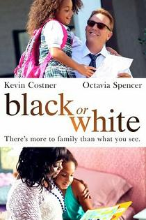 subtitrare Black or White (2014)