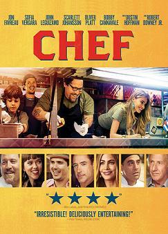 subtitrare Chef (2014)