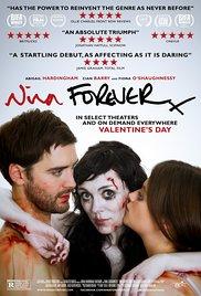 subtitrare Nina Forever (2015)