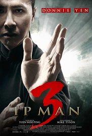 subtitrare Ip Man 3 (2015)
