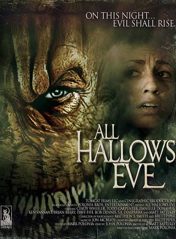 subtitrare All Hallows` Eve (2013)
