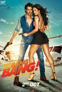 subtitrare Bang Bang (2014)