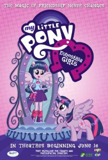 subtitrare My Little Pony: Equestria Girls (2013)