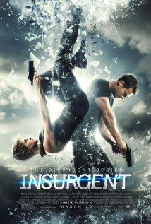 subtitrare Insurgent (2015)