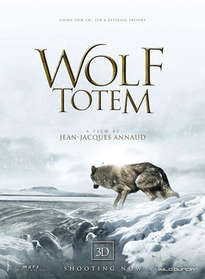 subtitrare Wolf Totem (2015)