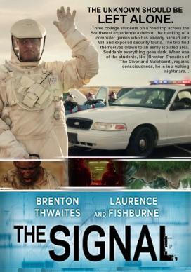 subtitrare The Signal (2014)