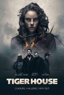 subtitrare Tiger House (2015)