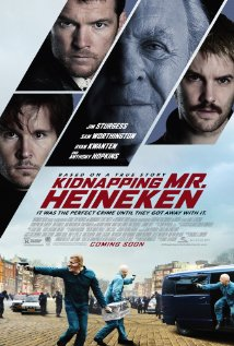 subtitrare Kidnapping Mr. Heineken (2015)