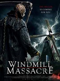 subtitrare The Windmill / The Windmill Massacre  (2016)