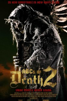 subtitrare The ABCs of Death 2 (2014)