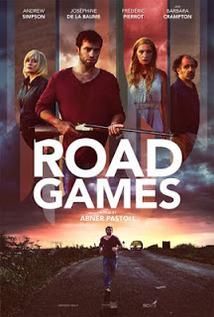 subtitrare Road Games (2015)